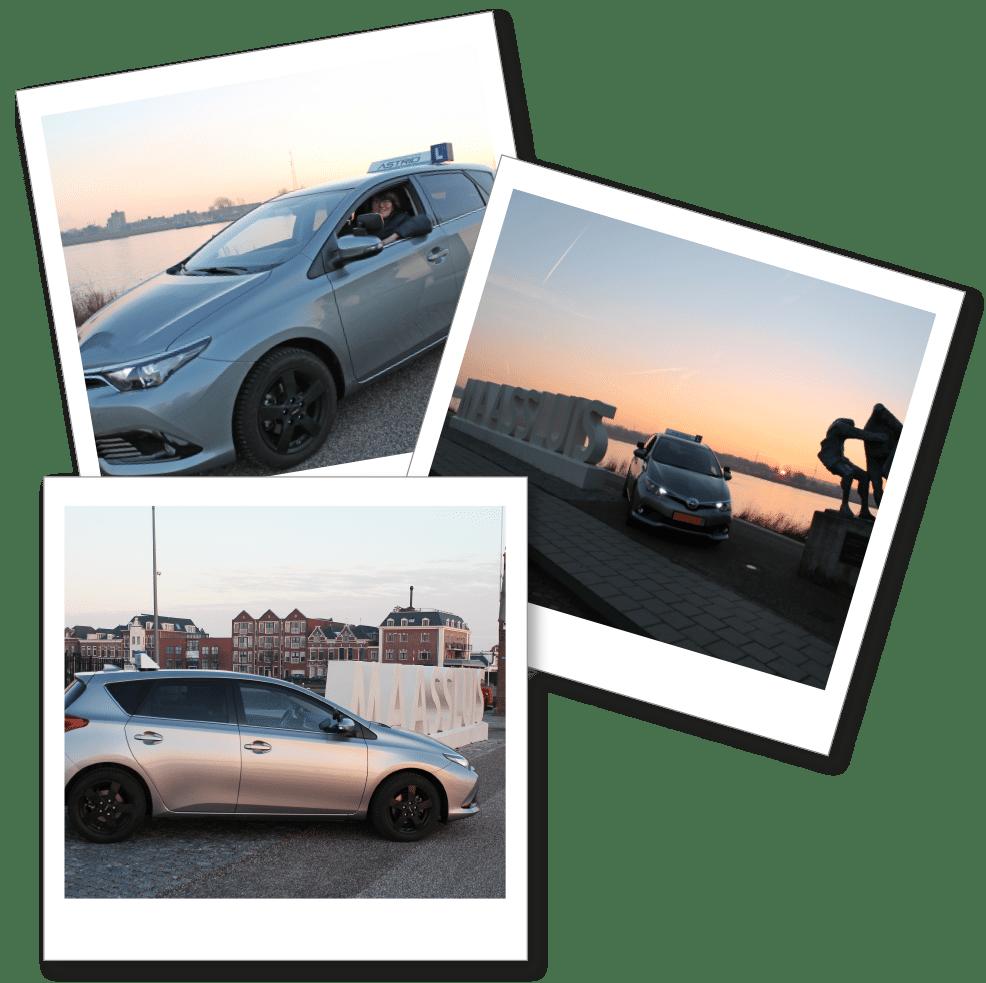 rijschool leren autorijden